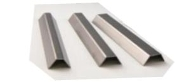 Stainless Steel Weave Bars