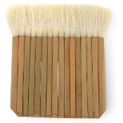 Haik Brush 5.5'' (for kiln shelves)