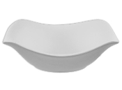 B2595- Wave Candy Dish 7''x7''