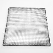 "Stainless Steel Screen 12"" square"