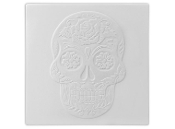B1925 Day of the Dead Tex Tile XL