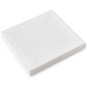 Square Nesting Plate 7'' (8758)