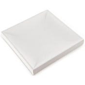 Square Nesting Plate 8.6'' (8759)