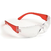 Small Safety Glasses Single
