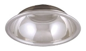11.15'' Stainless Slumping Bowl Mold
