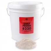 Bullseye Shelf Primer, 5 lb. bucket